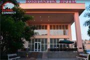 Hotel Konstantin, Samarkand