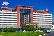 Grand Mir Hotel Tashkent4