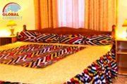 Caravan Serail Hotel, Samarkand