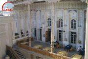 Lyabi House Hotel, Bukhara