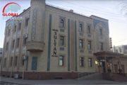 Sultan Hotel Boutique, Samarkand