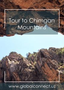 Tour to Cimgan Mountains 4