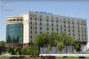 Registon Plaza Hotel, Samarkand