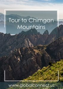 Tour to Cimgan Mountains 6