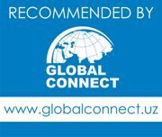 RECOMMENDED ON GLOBAL CONNECT
