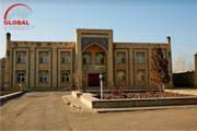 Malika Khiva Hotel, Khiva